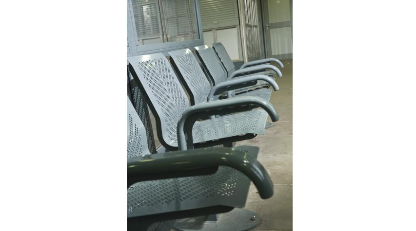 Paragon Steel Benches & Street Furniture