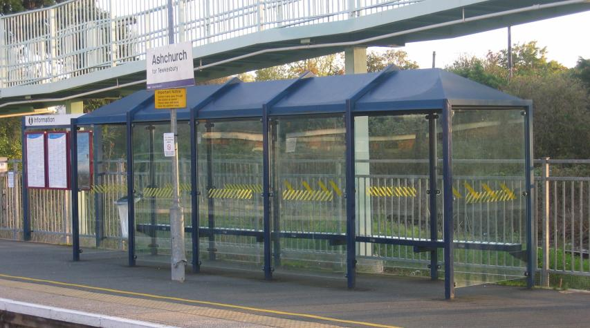 Chiltern Bus Shelters